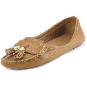 Tory Burch Lawrence loafer